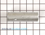 Exhaust Duct - Part # 260576 Mfg Part # WB38X5063