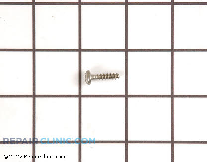 Gaggenau Dishwasher Screw
