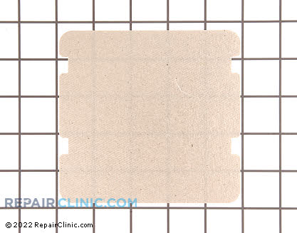 Waveguide Cover (OEM)  WB49X10059