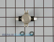 High Limit Thermostat - Part # 231324 Mfg Part # R0702563