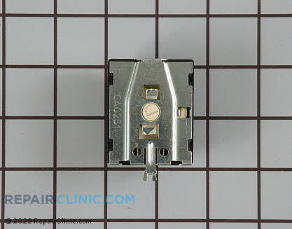 Universal Dryer Selector Switch