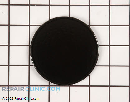 Surface Burner Cap WB13T10029      Main Product View
