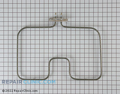 Frigidaire Stove Bake Element