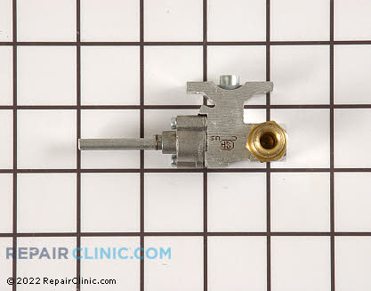 Ge Surface Burner Control Valve