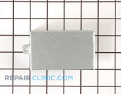 Wiring cover - Part # 830918 Mfg Part # 8268991