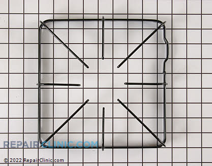 Burner Grate WB31K10015      Main Product View