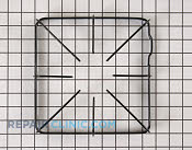 Burner Grate - Part # 770154 Mfg Part # WB31K10015