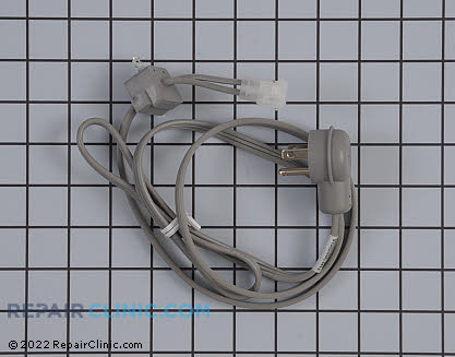Gibson Stove Power Cord