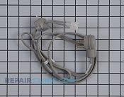 Power Cord - Part # 684 Mfg Part # 3202006