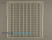 Upper Dishrack Assembly - Part # 1156 Mfg Part # 3369903