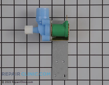 Gibson Dryer Water Inlet Valve