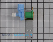 Water Inlet Valve - Part # 449 Mfg Part # 218470300