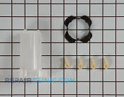 Agitator Repair Kit - Part # 2921 Mfg Part # 285748