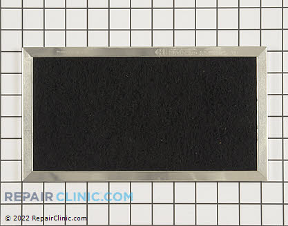 Charcoal Filter WB2X9883 Main Product View