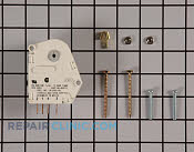 Defrost Timer - Part # 3348 Mfg Part # 482493