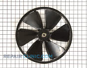 Fan Blade - Part # 108222 Mfg Part # BT1086703