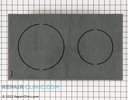Whirlpool Oven Solid Surface Element
