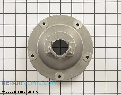 Trunnion Nut (OEM)  131545101, 12752