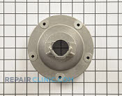 Trunnion Nut - Part # 12752 Mfg Part # 131545101
