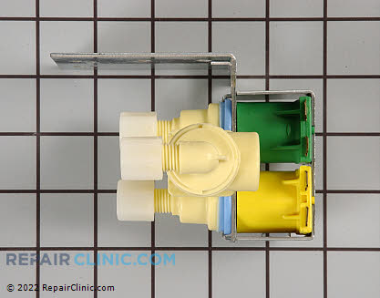 Water Inlet Valve (OEM)  218658000 - $46.25