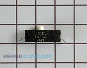 Belt Switch - Part # 111186 Mfg Part # B1606602