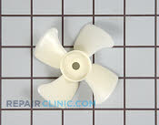 Fan blade-blower - Part # 112650 Mfg Part # B5706702