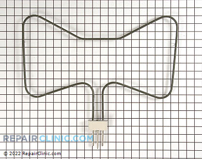 Bake Element (OEM)  CH649, 115868