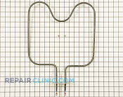Bake Element - Part # 115897 Mfg Part # CH679