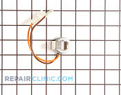 Defrost Thermostat - Part # 126461 Mfg Part # C8898603