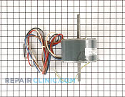 Fan Motor - Part # 120924 Mfg Part # C5262704Q