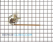 Oven Thermostat - Part # 124050 Mfg Part # C6424201
