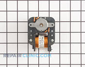 Blower Motor - Part # 138498 Mfg Part # D7670306