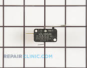 Micro Switch - Part # 200079 Mfg Part # M14D162