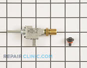Surface Burner Valve - Part # 231251 Mfg Part # R0702024