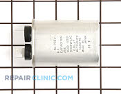 High Voltage Capacitor - Part # 234154 Mfg Part # R0861501