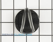 Control Knob - Part # 242688 Mfg Part # WB03K10053
