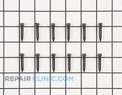 Fastener - Part # 243987 Mfg Part # WB1X558D