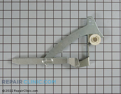 Oven Door Hinge WB14K5006       Main Product View