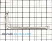Burner broil - Part # 245708 Mfg Part # WB16K10008