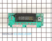 Clock/ov ctl - Part # 247211 Mfg Part # WB19X268