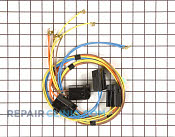 Element Receptacle and Wire Kit - Part # 246231 Mfg Part # WB18K5378