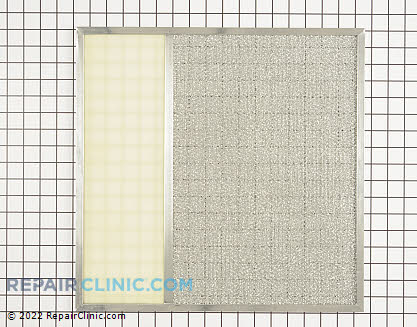 Light Lens and Air Filter (OEM)  WB2X7358