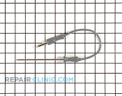 Meat Probe - Part # 251934 Mfg Part # WB20X166