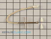 Oven Sensor - Part # 253024 Mfg Part # WB23X5340