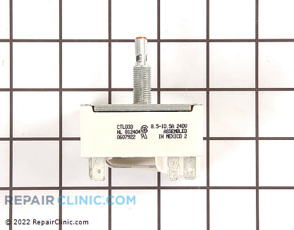 Surface Element Switch (OEM)  WB23M1