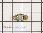 Thermal Fuse - Part # 253803 Mfg Part # WB24X813