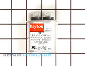 Capacitor - Part # 255400 Mfg Part # WB27X5523