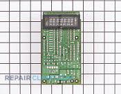 Main Control Board - Part # 254573 Mfg Part # WB27X10076