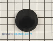 Surface Burner Cap - Part # 256284 Mfg Part # WB29K47