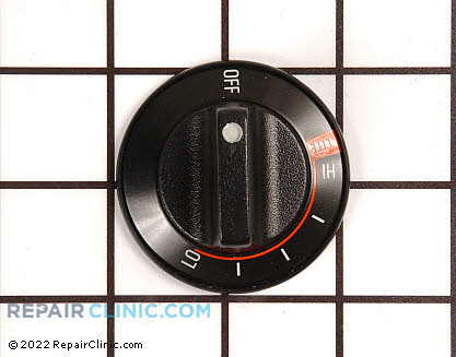 Knob (OEM)  WB3X819